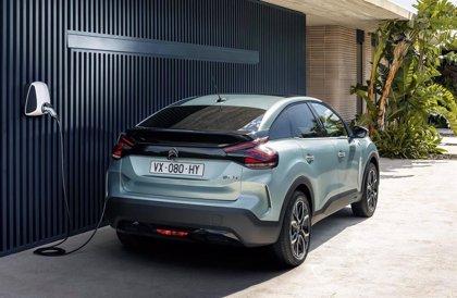 Citroën tendrá toda su gama electrificada para 2025