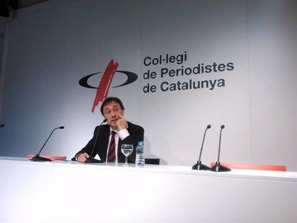 Agustí Benedito abre campaña con el lema 'Ara Barça, ara Benedito'