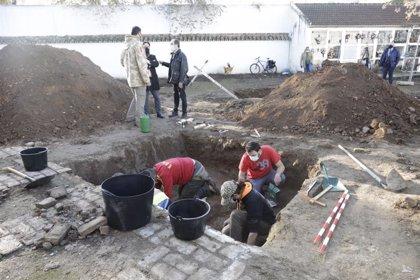 Cecosam destaca la labor con las catas para hallar fosas y restos en cementerios de Córdoba