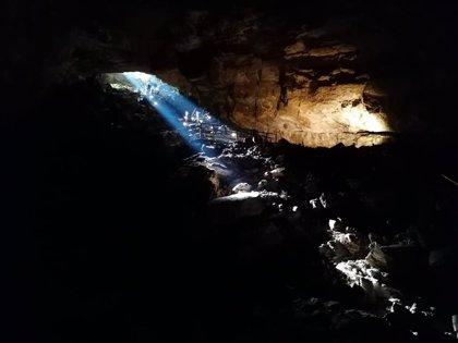 Comienza la quinta campaña de investigaciones científicas en la Cueva de El Pendo