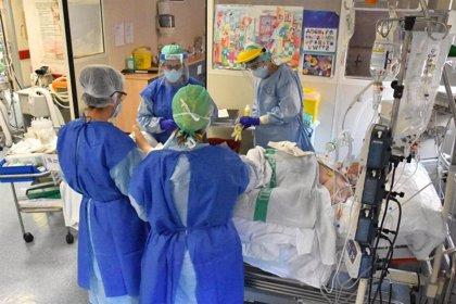 Los nuevos casos repuntan en C-LM hasta los 309 y las muertes aumentan hasta 16
