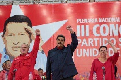 Rusia confirma que enviará observadores para las elecciones del 6 de diciembre en Venezuela