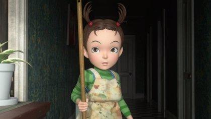 Tráiler de Earwig y la bruja, el salto de Studio Ghibli a la animación CGI