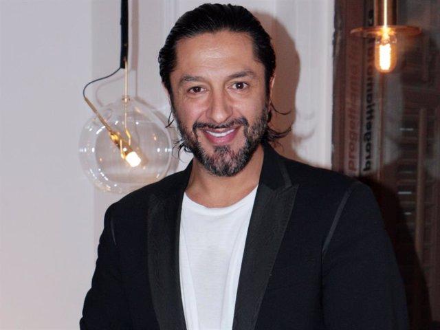 Rafael Amargo, en una foto d'arxiu