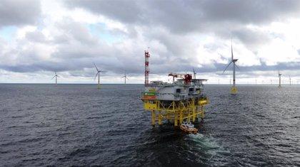 Iberdrola adjudica a GE el suministro de los aerogeneradores para su 'megaproyecto' eólico marino en EEUU