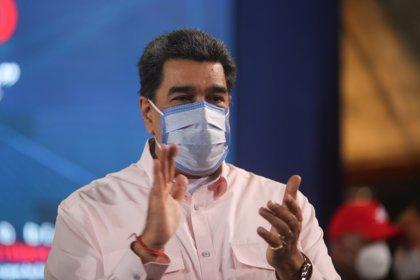 Maduro asegura que deja la Presidencia de Venezuela si la oposición gana las parlamentarias