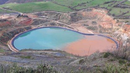"""La Coordinadora Ecologista advierte del impacto de la minería de oro que """"deslumbra"""" al Principado"""
