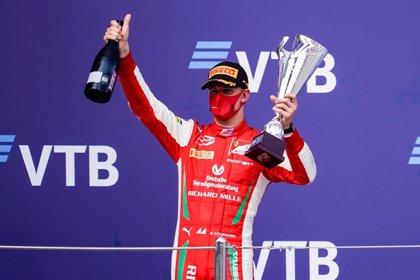Mick Schumacher correrá en Haas a partir de 2021