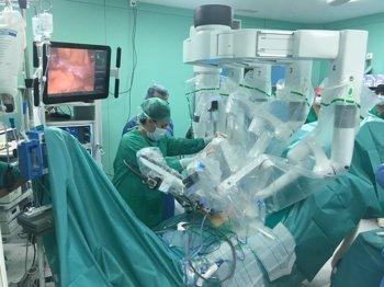 Foto: La terapia focal permite la preservación sexual en un 90-95% de los pacientes con cáncer de próstata