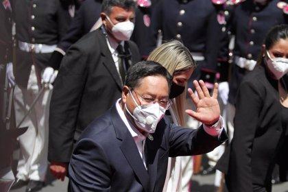 Bolivia comienza a desembolsar el Bono contra el Hambre para paliar las consecuencias de la COVID-19