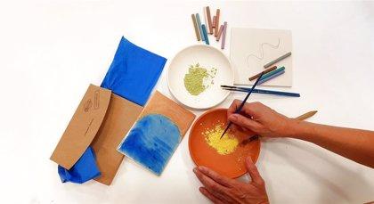 El Museo Picasso Málaga explora este sábado la cerámica en el taller para familias 'Las manos en la masa'