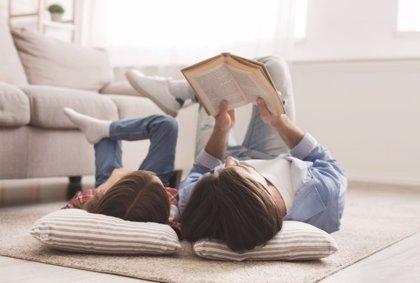 Libros sanos frente a modas peligrosas, ¿sabes qué leen tus hijos?