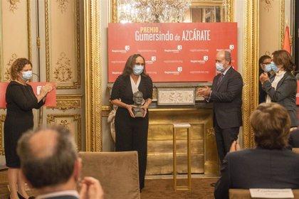 """Campo destaca la cooperación jurídica con Iberoamérica como la """"mejor herramienta"""" contra la delincuencia transnacional"""