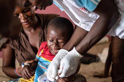 MSF se retira de una zona del este de RDC ante los ataques sufridos por su personal