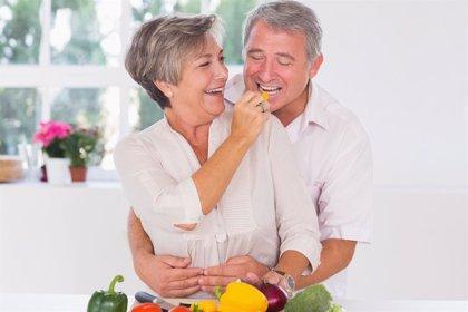 Cumpliendo años: cambios en la alimentación según pasa el tiempo
