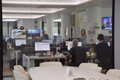 À Punt lanza un correo y un teléfono móvil para que los ciudadanos envíen noticias