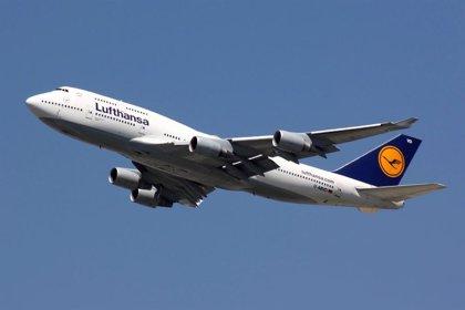 Lufthansa Group extiende hasta febrero el periodo de cambios gratuitos en sus reservas