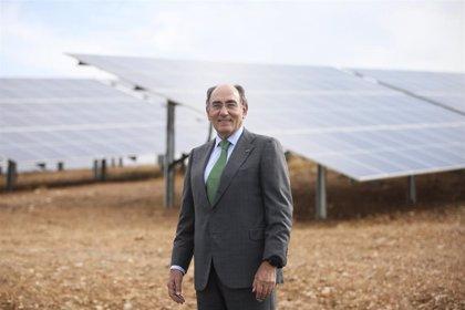 Iberdrola invertirá 40 millones en promover empresasindustriales innovadoras para la transición energética