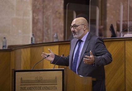 """Vox se opone a """"meter de rondón"""" en el Presupuesto vía enmiendas de PSOE y Adelante """"lo que no se admitió inicialmente"""""""