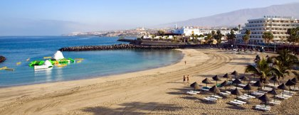 La llegada de turistas internacionales a Canarias se hunde un 88% en octubre y el gasto cae hasta los 158 millones