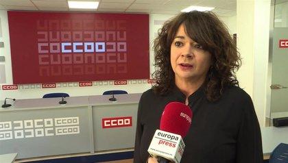 CCOO pide atajar la temporalidad y un cambio de mentalidad a los empresarios