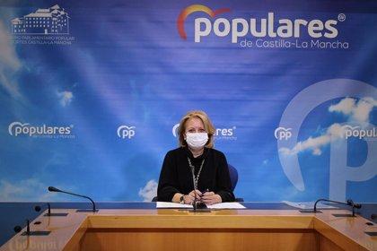 """PP C-LM ve """"preocupante"""" el dato de jóvenes y mujeres"""