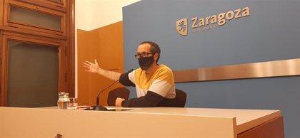 ZeC propone dedicar 20 millones del remanente a ayudas directas a la hostelería, comercio, cultura y taxi