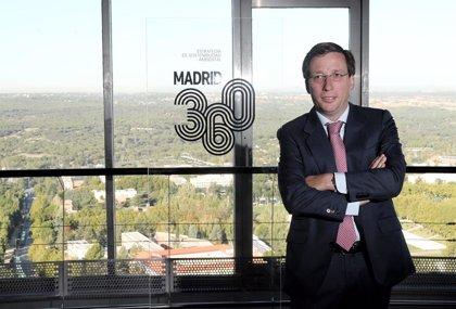 La app 'Madrid Mobility 360' calculará el trayecto más eficiente entre todos los medios de movilidad de la capital