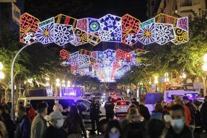 """La Comunitat Valenciana defenderá una movilidad con """"matizaciones"""" entre CCAA los días señalados de Navidad"""