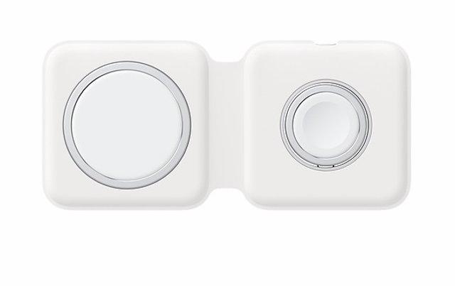 MagSafe doble de Apple.