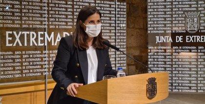 """La Junta trabaja """"contrarreloj"""" para intentar solucionar la situación  del Hospital San Juan de Dios de Almendralejo"""