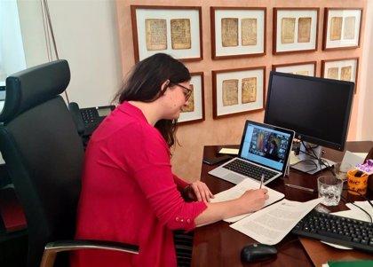 """La Rioja contará con una Ley de Igualdad """"resultado de un proceso participativo"""""""