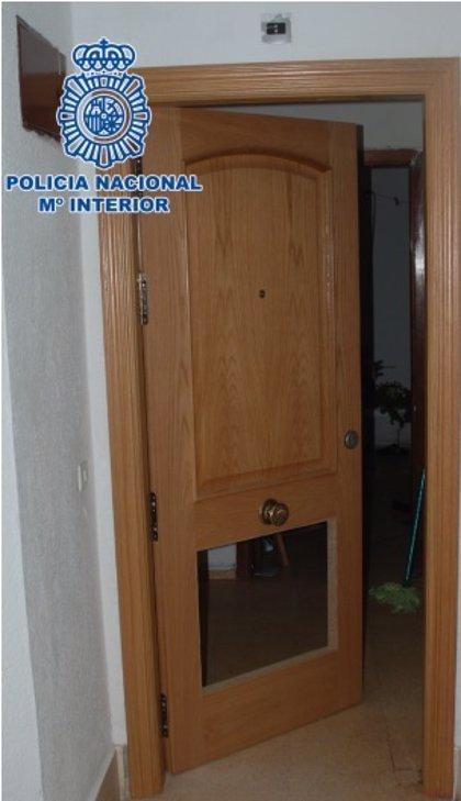 Detenida la autora de un robo en domicilio que causó lesiones al propietario en Alcázar