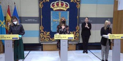 """Cárcaba presenta """"las cuentas más importantes"""" que por primera vez superan los 5.000 millones"""