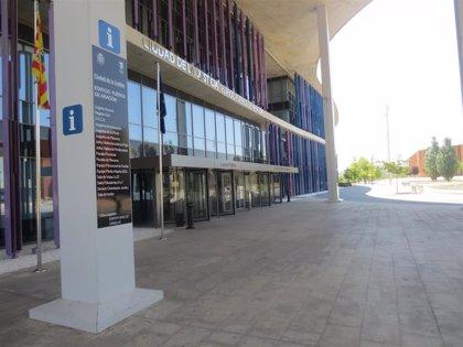 El BOE publica la creación del Juzgado de lo Social número 8 de Zaragoza