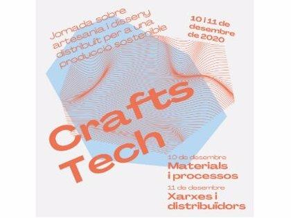 Artesania Catalunya muestra nuevos modelos de producción y negocio en Crafts Tech