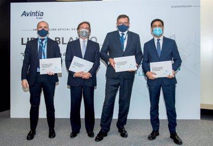 Grupo Avintia presenta el primer libro blanco para el impulso de la industrialización en la construcción