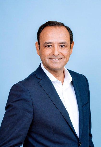 El español Rafael Gasset, nombrado nuevo co-CEO de Metro AG durante su gobierno de transición