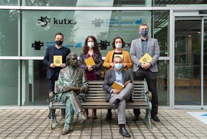 Eureka! Zientzia Museoa de San Sebastián acoge hasta enero la exposición 'La Ciencia Según Forges'