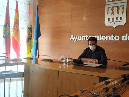 """Ayuntamiento de Logroño afirma haber aplicado """"rigurosamente"""" a sus trabajadores las medidas sanitarias por la Covid-19"""