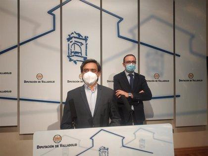 """El portavoz del PP en la Diputación reconoce el """"error"""" y rechaza dimitir porque no cree que sea para tanto"""