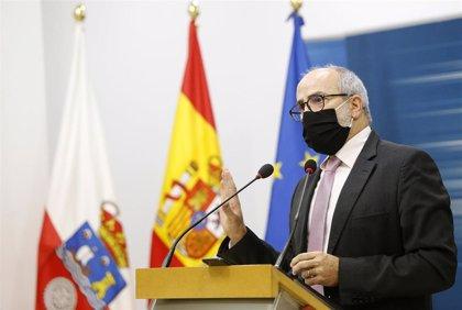 Cantabria no flexibilizará las medidas para Navidad que se acuerden en el Consejo Interterritorial