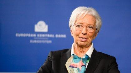 La banca europea gana 66,4 millones a costa de los tipos negativos del BCE en sus subastas contra la pandemia