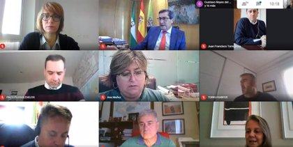 El Geoparque de Granada apostará en 2021 por el turismo de experiencias para frenar la despoblación