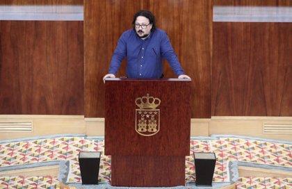 Unidas Podemos pide que el castellano sea lengua vehicular en Madrid ya que en muchos centros priorizan inglés