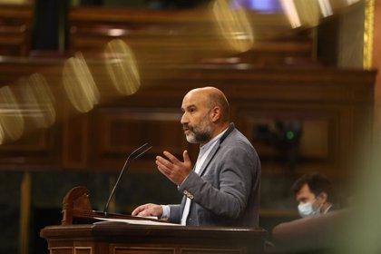 """El BNG acusa a PSOE y Unidas Podemos de tratar a Galicia en los Presupuestos """"peor"""" que el PP: """"¿No les da vergüenza?"""""""