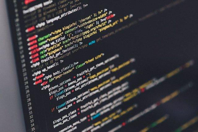 Imagen recurso programación