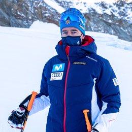 May Peus defiende ante Pedro Sánchez y las Comunidades Autónomas la apertura de las estaciones de esquí