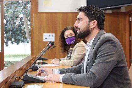 """Adelante pide a la Junta más """"ayudas directas"""" a los sectores afectados por las limitaciones y """"diálogo social"""""""