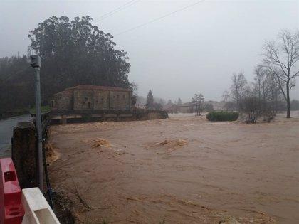 El Gobierno destina a Cantabria 6,17 millones por los daños de las inundaciones de principios de 2019